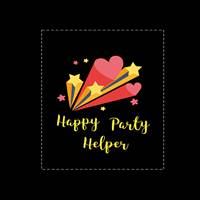 Happy party Helpers